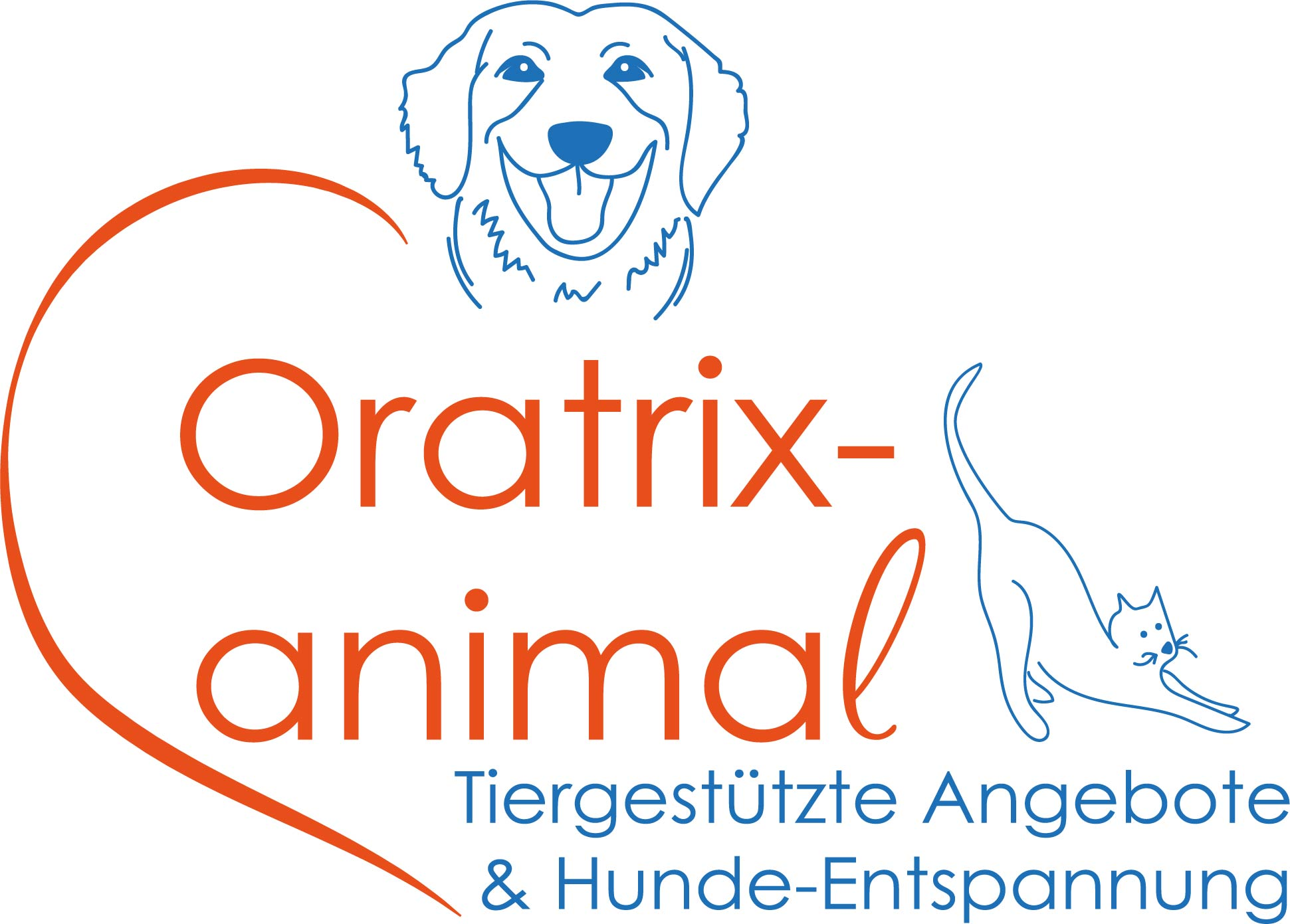 Oratrix-animal Logo